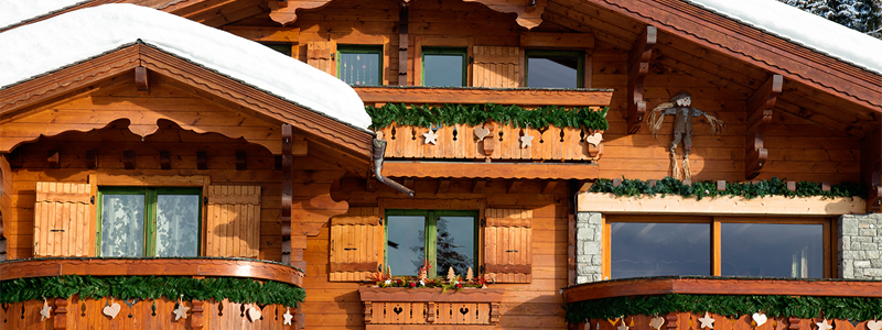 how to decorate your log home for the holidays decorating a log cabin