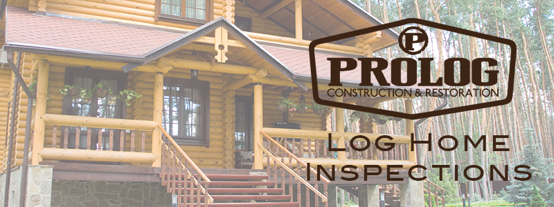 Log home realtors who specialize in selling log homes, log home inspections, ProLog Restorations log home sales